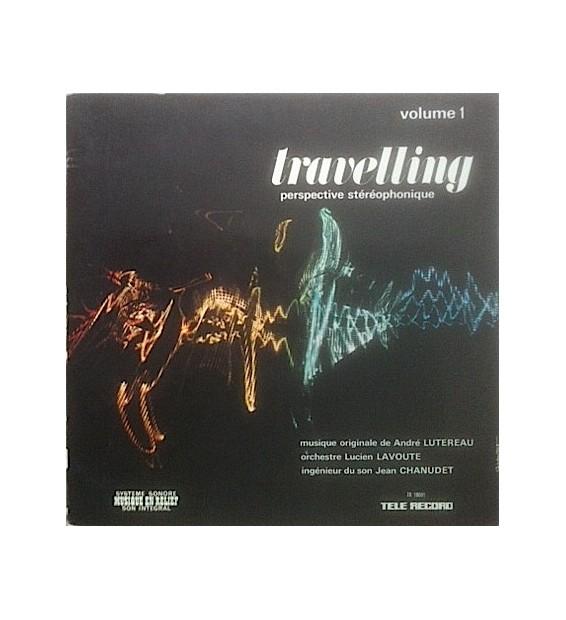 Lucien Lavoute Et Son Orchestre - Travelling Orchestra (Volume 1) (LP, Gat)