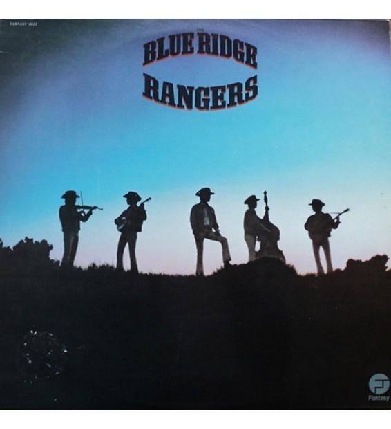Blue Ridge Rangers - Blue Ridge Rangers (LP, Album)