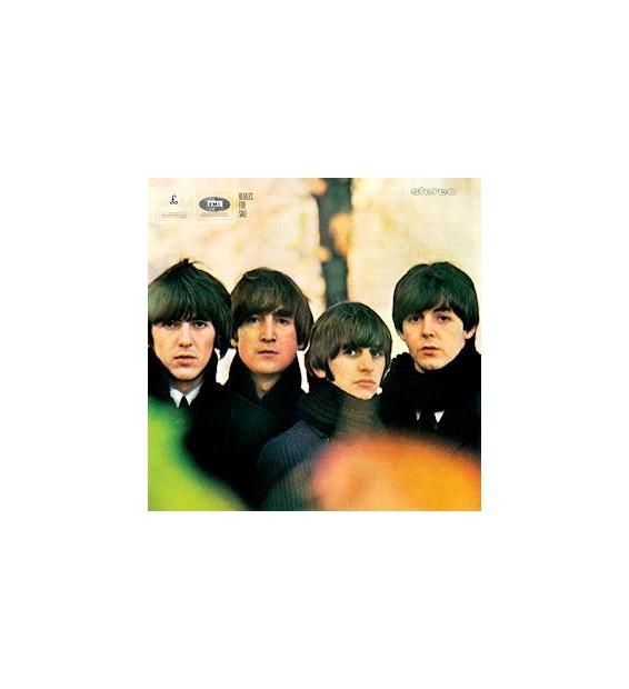 The Beatles - Beatles For Sale (LP, Album, RE, Gat)