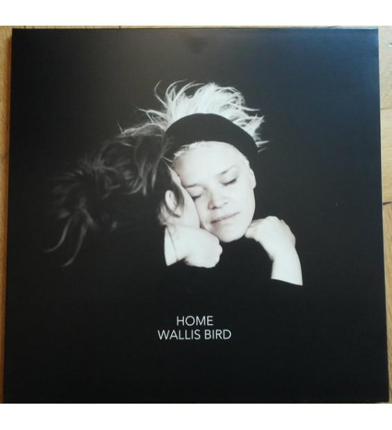 Wallis Bird - Home (LP, Album, Sol) mesvinyles.fr