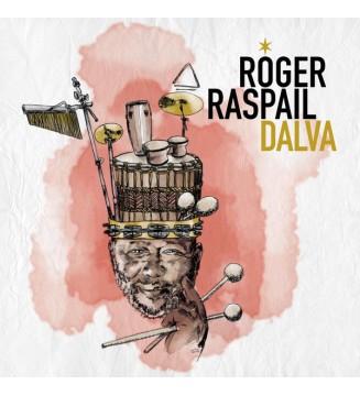 Roger Raspail - Dalva (2xLP, Album, 180) mesvinyles.fr