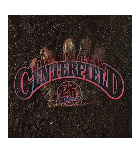 John Fogerty - Centerfield (LP, Album)