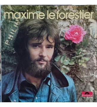 Maxime Le Forestier - Maxime Le Forestier (LP, Album, Gat)