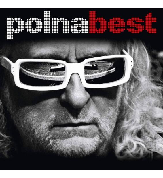 Michel Polnareff - Polnabest (2xLP, Comp, Red)