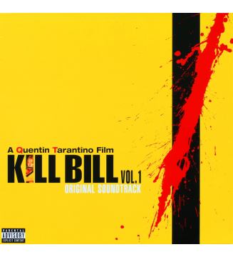 BOF KILL BILL - kill bill vol.1 mesvinyles.fr