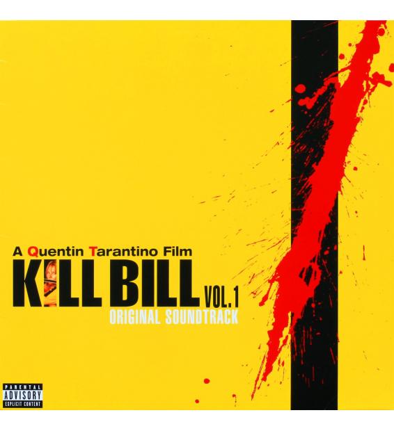 BOF KILL BILL - kill bill vol.1
