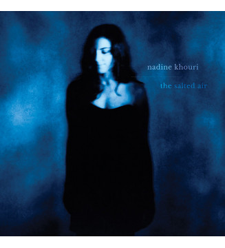 Nadine Khouri - The Salted Air (LP, Album) mesvinyles.fr