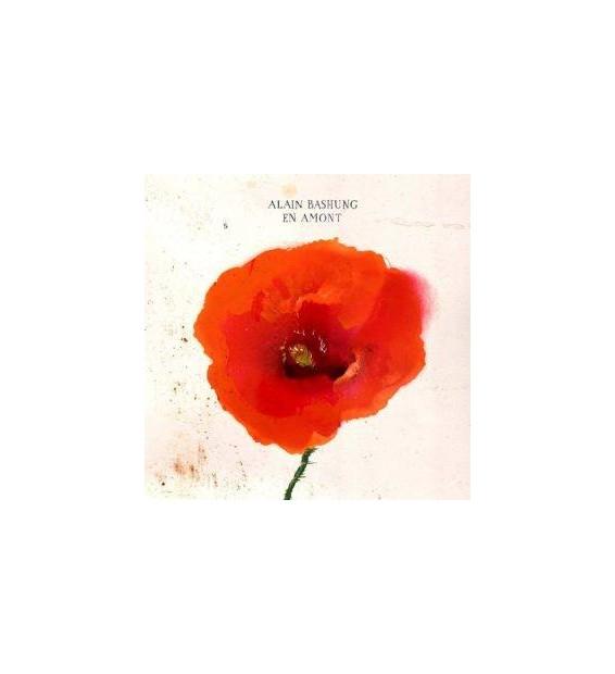 Alain Bashung - En Amont (LP + LP, S/Sided, Etch + Album) mesvinyles.fr