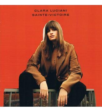 Clara Luciani - Sainte-Victoire (LP, Album, Bla) mesvinyles.fr