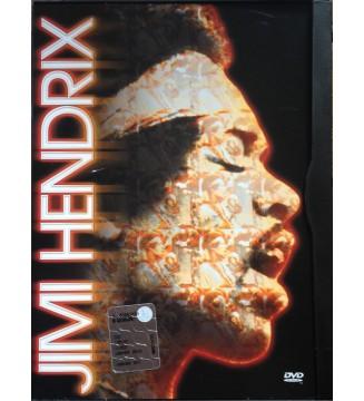 Jimi Hendrix - Jimi Hendrix (DVD-V, D/Sided, Reg) mesvinyles.fr