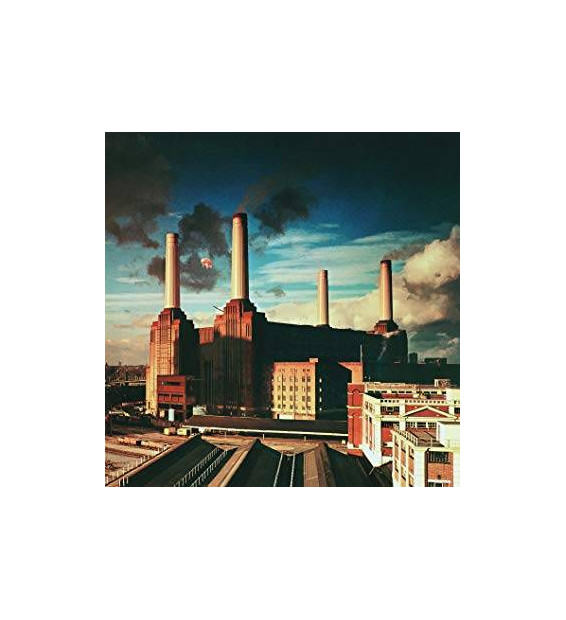 Pink Floyd - Animals (LP, Album, Gat)