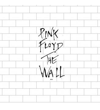 Pink Floyd - The Wall (2xLP, Album, RE, RM, Gat)