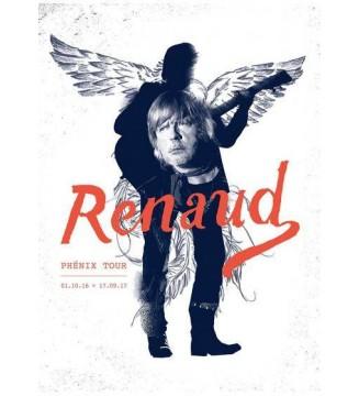 Renaud - Phénix Tour - DVD mesvinyles.fr