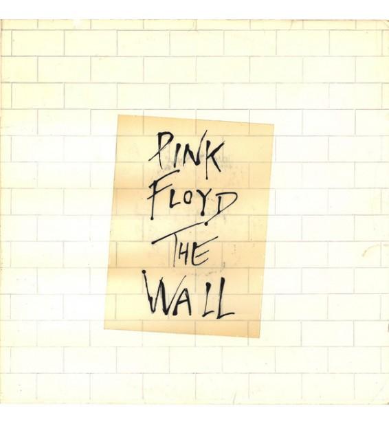 Pink Floyd - The Wall (2xLP, Album, Gat) mesvinyles.fr