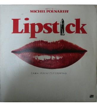 Michel Polnareff - Lipstick (LP, Album) mesvinyles.fr