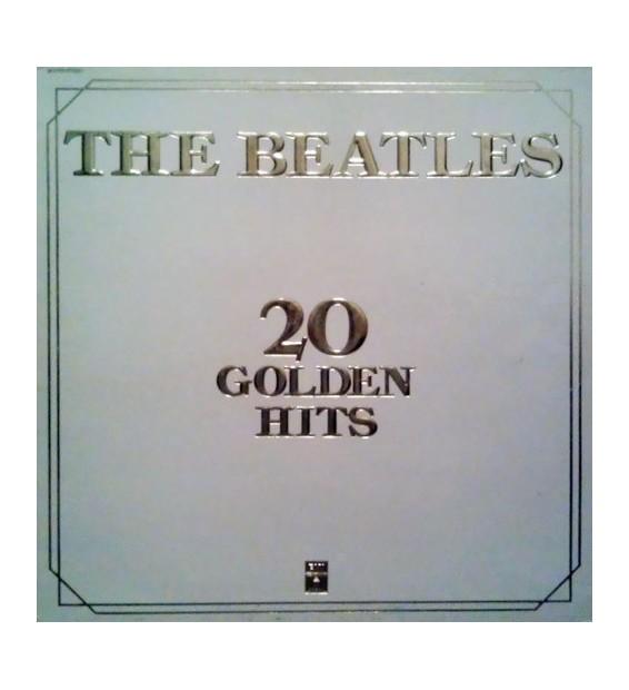The Beatles - 20 Golden Hits (LP, Comp)