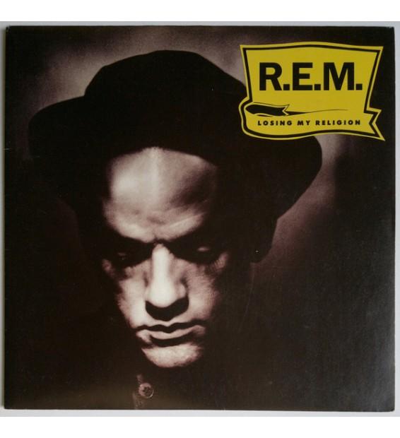 """R.E.M. - Losing My Religion (7"""", Single)"""