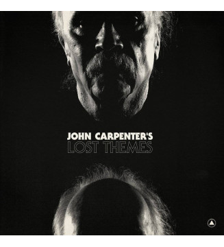 John Carpenter - Lost Themes (LP, Album) mesvinyles.fr