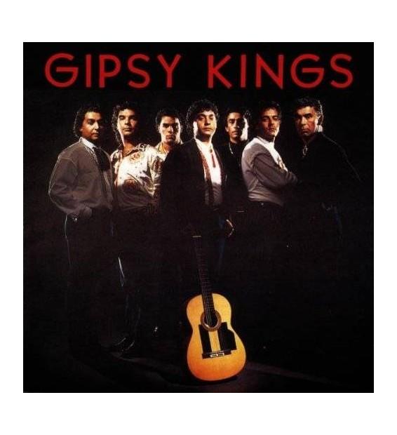 Gipsy Kings - Gipsy Kings (LP, Album) mesvinyles.fr