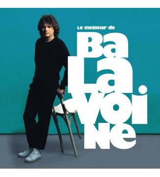 Daniel Balavoine - Le Meilleur de Daniel Balavoine (2xLP, Comp, RM)