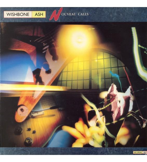 Wishbone Ash - Nouveau Calls (LP, Album) mesvinyles.fr