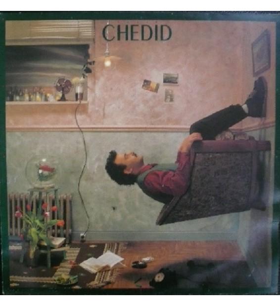 Louis Chedid - Panique Organisée (LP, Album) mesvinyles.fr