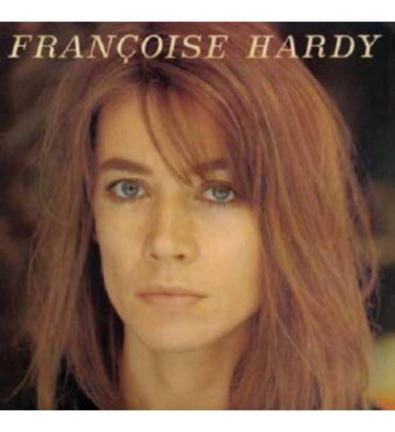 Françoise Hardy - Musique Saoule (LP, Album, RE, RM)