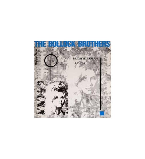 """The Bollock Brothers - Brigitte Bardot (Mix-Re-Maxi) (12"""", Maxi)"""