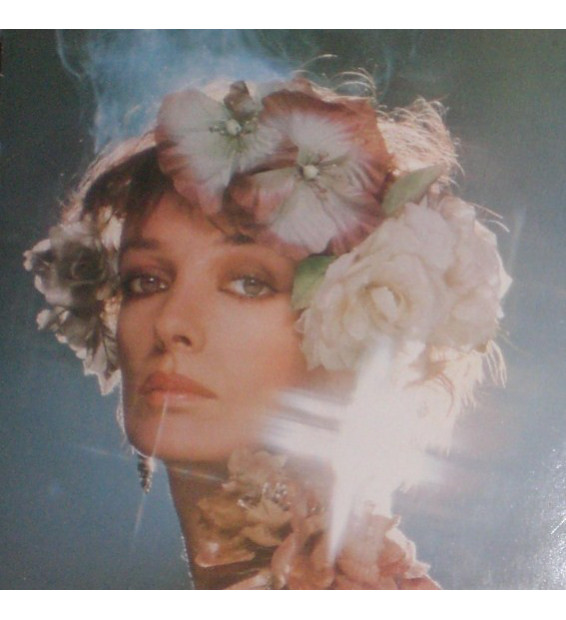 Marie Laforêt - Marie Laforêt (LP, Album)