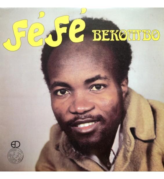 Féfé Bekombo - Féfé Bekombo (LP, Album)