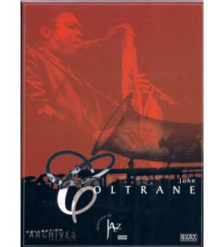 John Coltrane - Collection Archives Inédites (CD, Comp, Mono + DVD-V, Mono, PAL) mesvinyles.fr