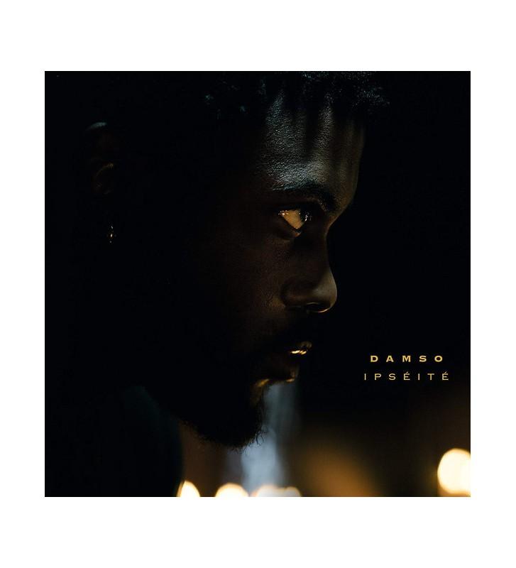 Damso - Ipséité (LP, Album) mesvinyles.fr