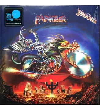 Judas Priest - Painkiller (LP, Album, RE) mesvinyles.fr