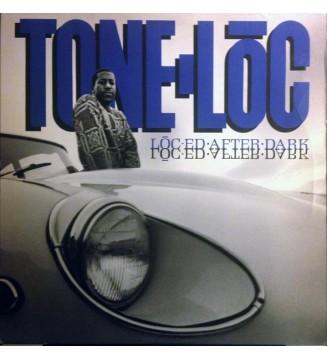 Tone-Lōc* - Lōc'ed After Dark (LP, Album) mesvinyles.fr