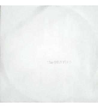 The Beatles - The Beatles (2xLP, Album, Num, RE)