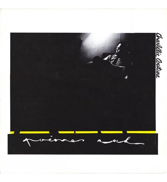 Charlélie Couture - Poèmes Rock (LP, Album) mesvinyles.fr