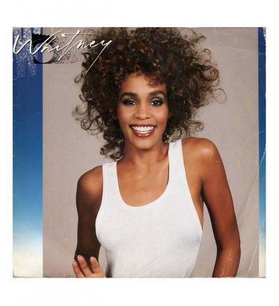 Whitney Houston - Whitney (LP, Album)