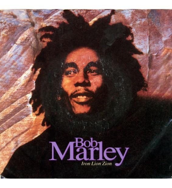 "Bob Marley - Iron Lion Zion (7"", Single)"
