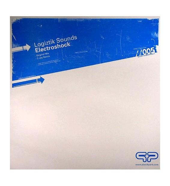 """Logiztik Sounds - Electroshock (12"""")"""