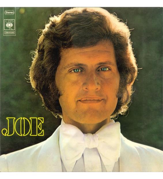 Joe Dassin - Joe (LP, Album, Gat) mesvinyles.fr