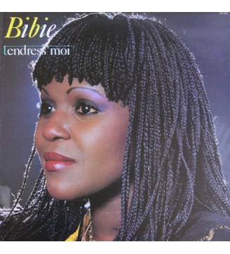 Bibie - Tendress'Moi (LP, Album)