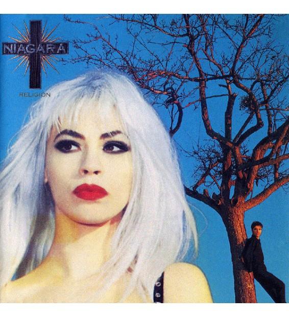 Niagara (2) - Religion (LP, Album, RE, RM) mesvinyles.fr