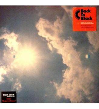 Noir Désir - 666.667 Club (2xLP, Album, RE, 180) mesvinyles.fr