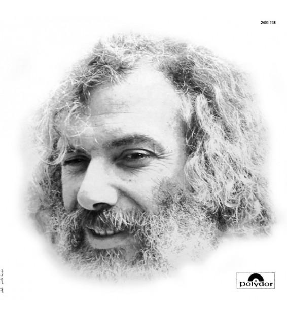 Georges Moustaki - Moustaki (LP, Album, Gat) mesvinyles.fr