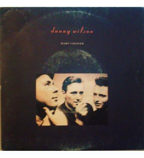 "Danny Wilson (2) - Mary's Prayer (7"", Single)"