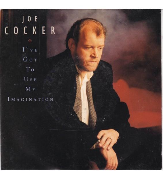 "Joe Cocker - I've Got To Use My Imagination (7"", Single) mesvinyles.fr"