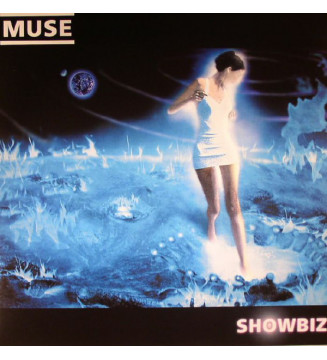 Muse - Showbiz (2xLP, Album, RE) mesvinyles.fr