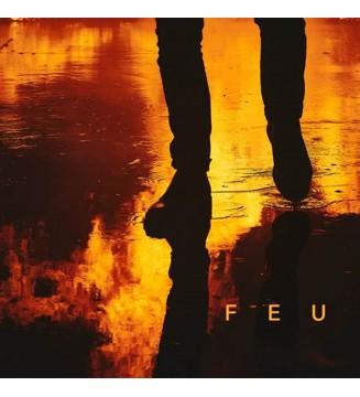 NEKFEU - Feu mesvinyles.fr