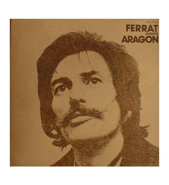 Jean Ferrat - Ferrat Chante Aragon (LP, Album) mesvinyles.fr