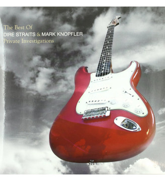 The Best Of Dire Straits & Mark Knopfler - Private Investigation mesvinyles.fr